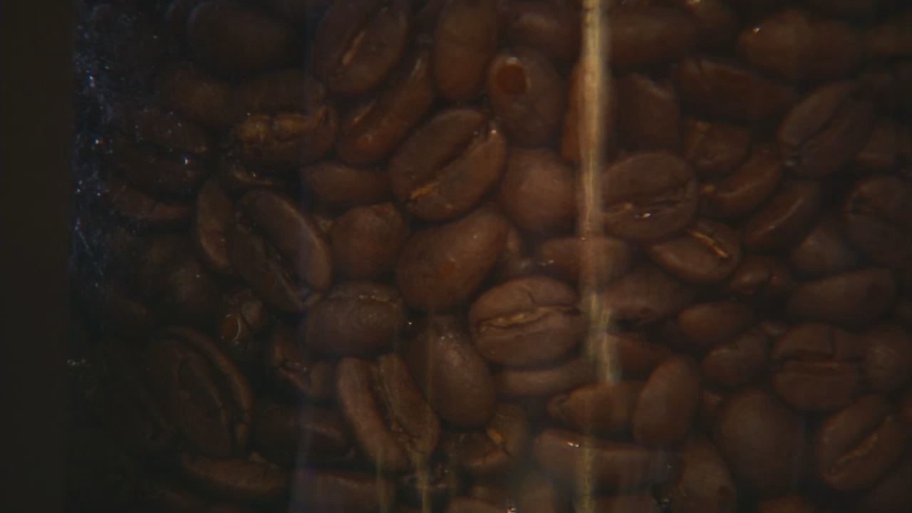 Coffee is served up more times a day than any drink in the world, aside from water. How much you should drink brews debate. (Photo credit: WLOS Staff)