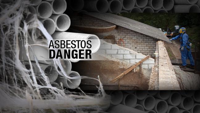 Home full measure asbestos danger fandeluxe Image collections