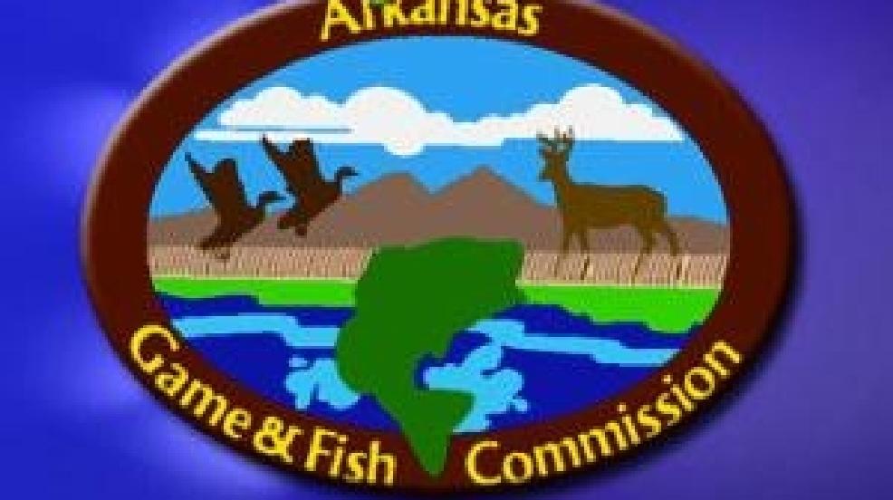 Free fishing days this weekend in arkansas katv for Arkansas game and fish license