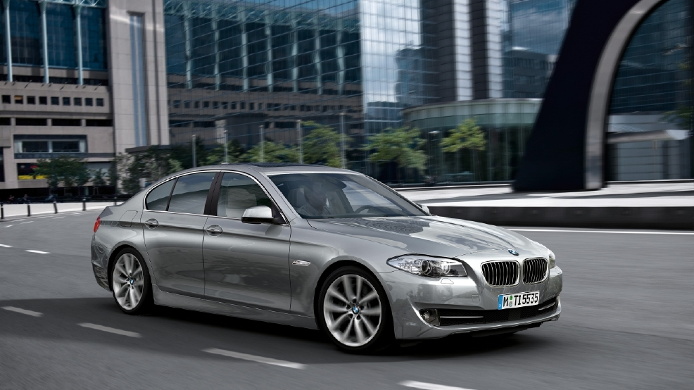 This weeks recalls BMW Dodge Toyota RAM Subaru  KSNV