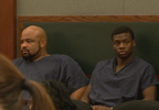 Image result for Suspects in 2016 shooting death of apartment security guard enter pleas