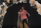 Utah teacher shares custom handshakes, dances with departing 6th graders in new video collin seastrand (3).PNG