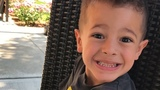 Family mourns loss of 4-year-old killed in Sherwood apartment parking lot