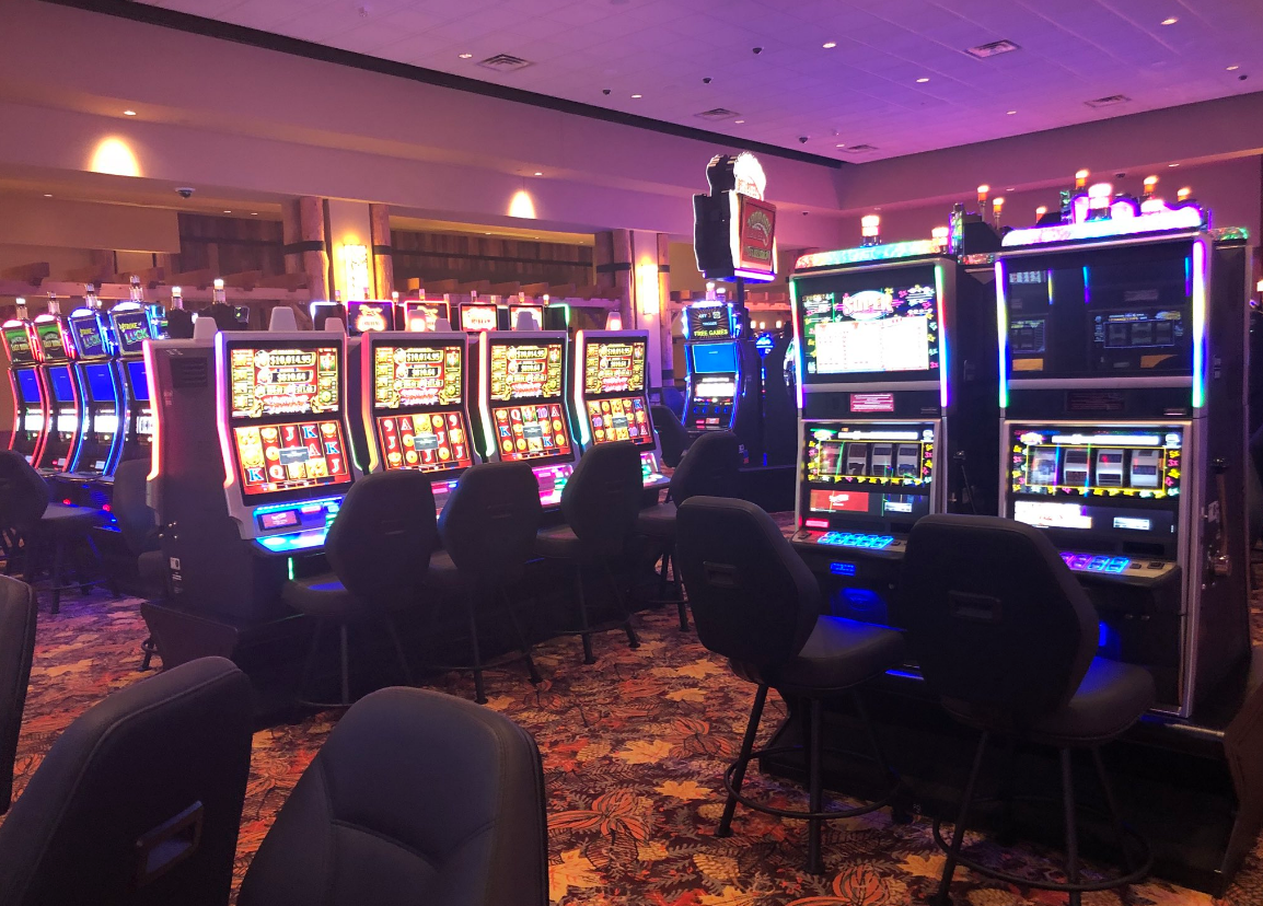 New South Bend casino prepares for opening. // WSBT 22<p></p>