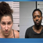 2 sought in North Carolina homicide arrested in Maryland