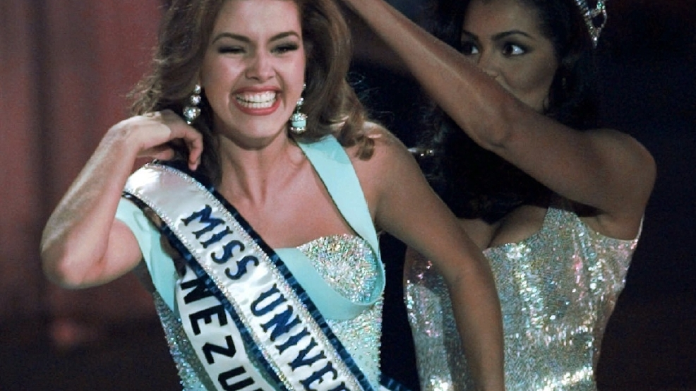 Miss Universe dubbed 'Miss Piggy' by Trump a topic at debate