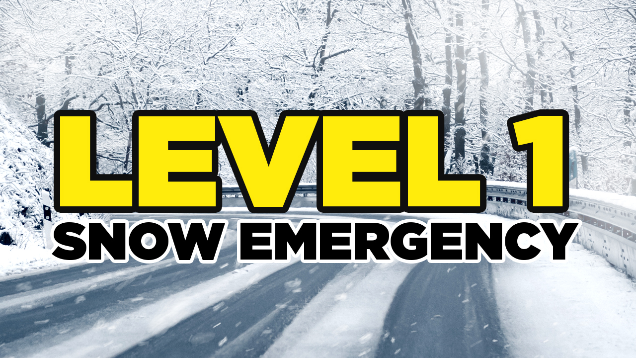 LEVEL 1: Roadways are hazardous with blowing and drifting snow. Roads may also be icy. Motorists are urged to drive very cautiously. (FILE - WSYX/WTTE)<p></p>