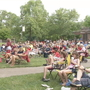 Springfield wraps up Memorial Day weekend with free concert