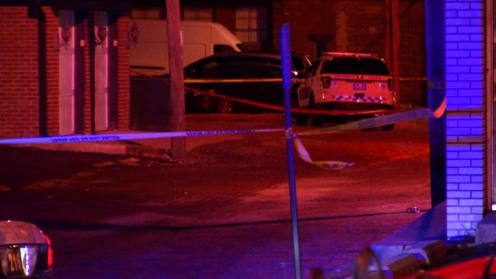 13-year-old Tyree King was shot and killed by a Columbus Police Officer after police responded to reports of an armed robbery just a couple blocks away (WSYX/WTTE)