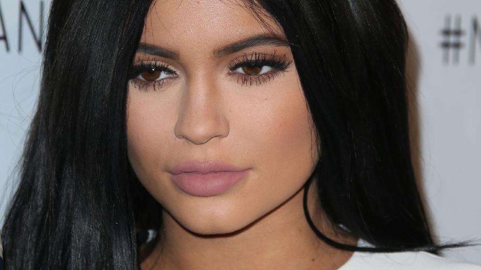 Kylie Jenner - Wikipedia