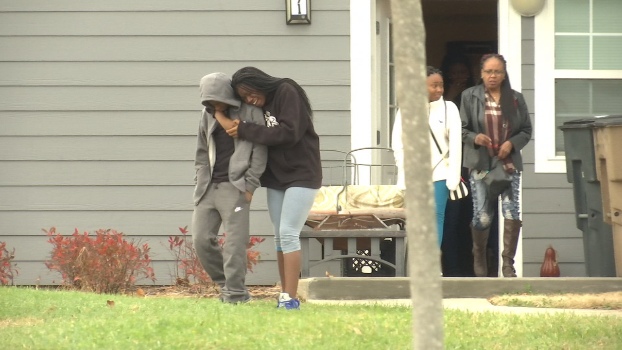 Grandmother shares family's grief after Nashville teen killed during home invasion (Fox 17 News)