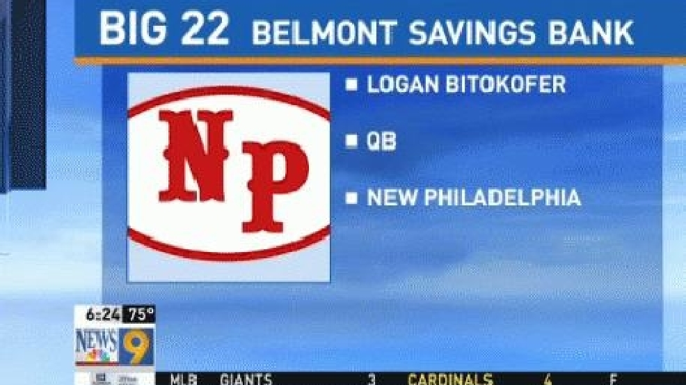 Preseason Big 22: Logan Bitokofer, New Philadelphia