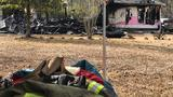 Ladson fire engulfs a family's home, Berkeley Dispatch confirms