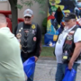 Warriors, first responders honored in Frankenmuth event
