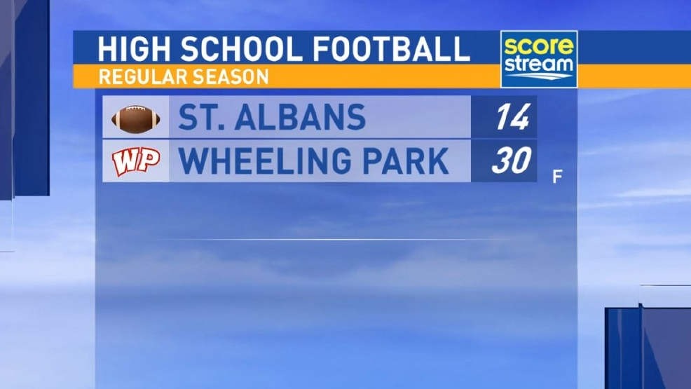 St. Albans at Wheeling Park
