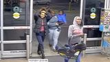 Sheriff's Office: Women stole over $600 worth of goods from Madison Heights Walmart