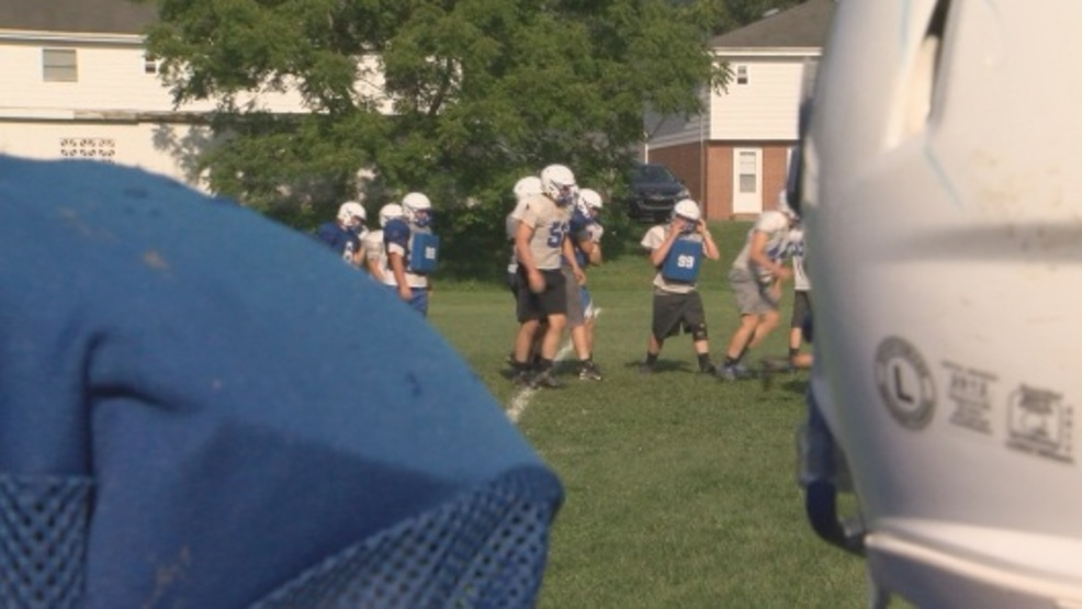 Two-A-Days: Bedford