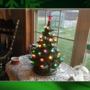 Ceramic Christmas trees may be worth a lot of money