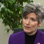 A sit down with U.S. Senator Joni Ernst
