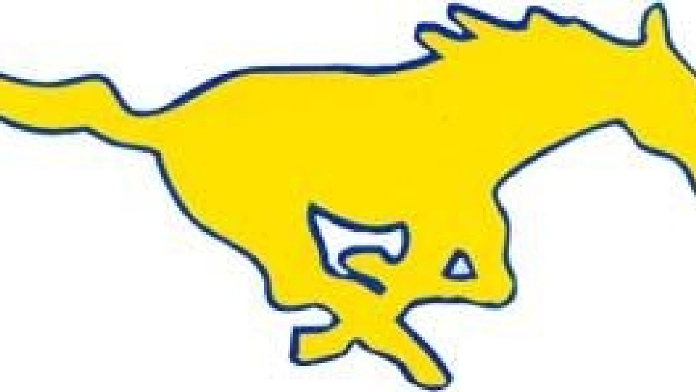 Mcallen Memorial Mustangs Upset Psja Bears Kgbt