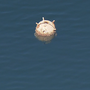 Shelter-in-place orders given as unexploded mine floats in Port Orchard Bay