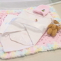 "Arkansas non-profit sews handmade burial ""layettes"" for stillborn children"