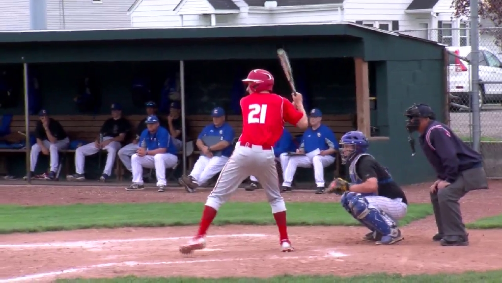 4.27.16 Video- Steubenville Central vs. Toronto- high school baseball