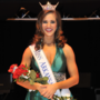 Maggie Benton of Greater Jonesboro crowned Miss Arkansas 2017