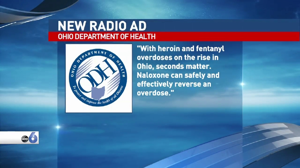 Campaign aimed at knowing signs of overdose   WTTE