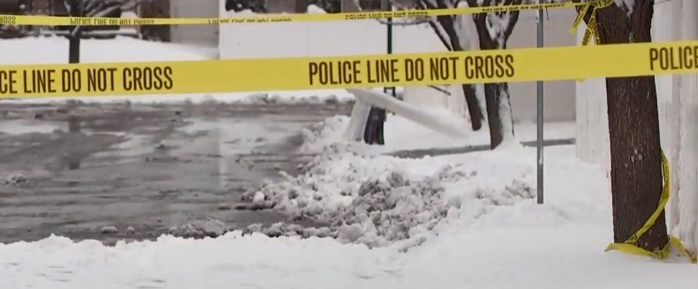 3 people in custody, main suspect still at large in Riverton/Herriman shooting (Photo: KUTV)