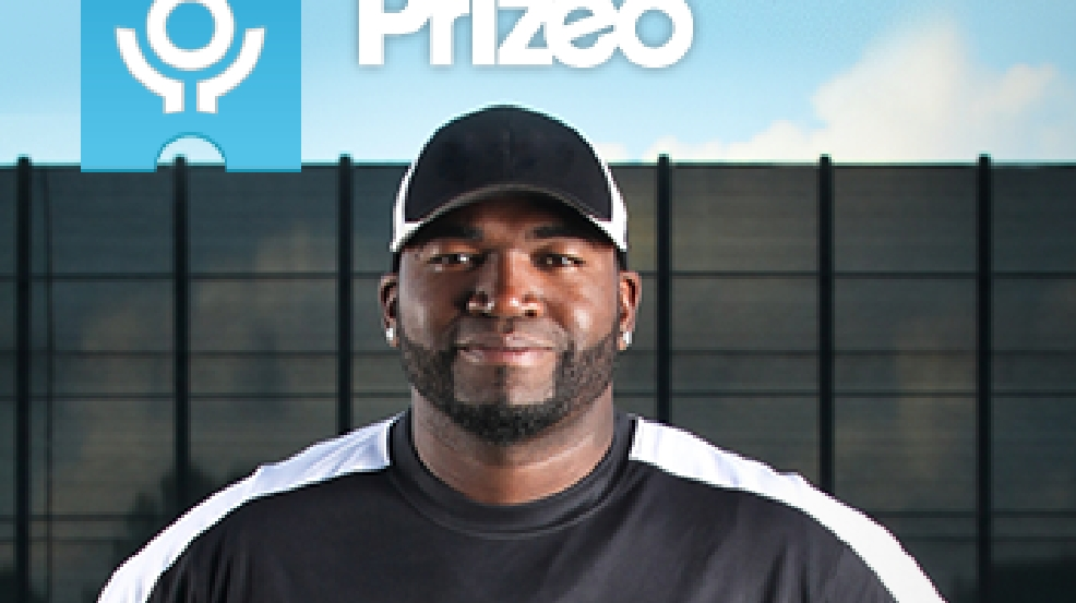 Win a Game of Catch at Fenway with David Ortiz