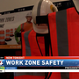State works to reduce crashes, fatalities in work zones