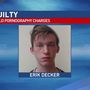 Stroudsburg man pleads guilty to distributing child porn