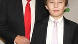 SNL writer apologizes for tweet calling Barron Trump 'first homeschool shooter'