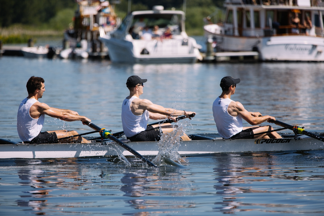 The Seattle Yacht Club Opening Day is one of the biggest in the world. Watch the Windermere Cup crew races and the Parade of Boats on May 5th. Head out to celebrate the start of boating season and the start to warmer weather. (Image: Seattle Refined)