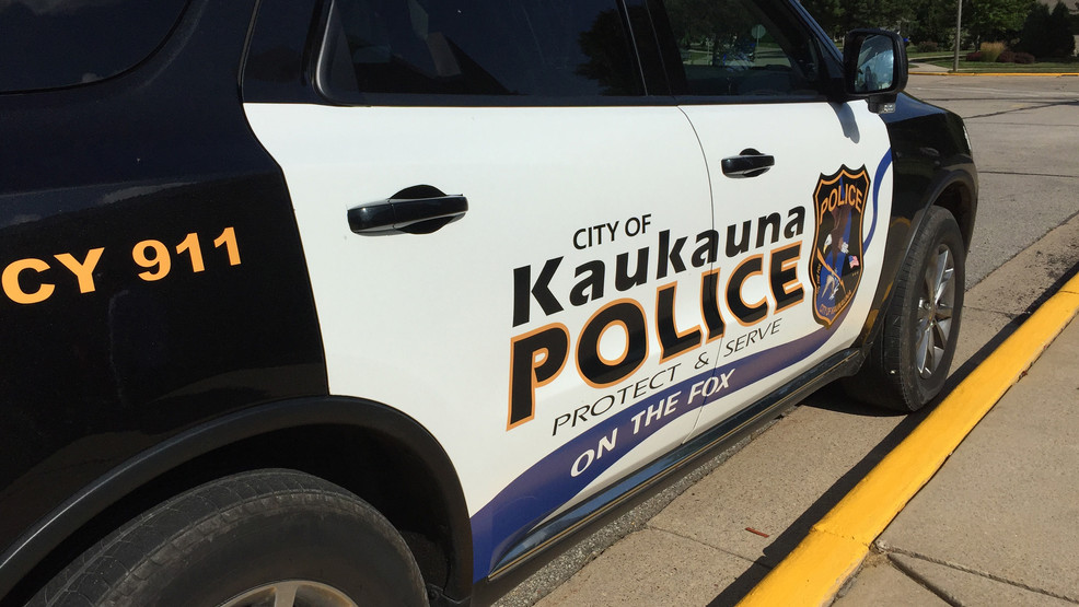 Kaukauna Police Man Arrested For Pointing Gun At People