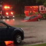 Thunderstorms cause flash flooding in parts of Michigan