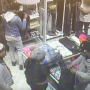 VIDEO: 5 people steal $12K worth of items from True Religion store in Md.