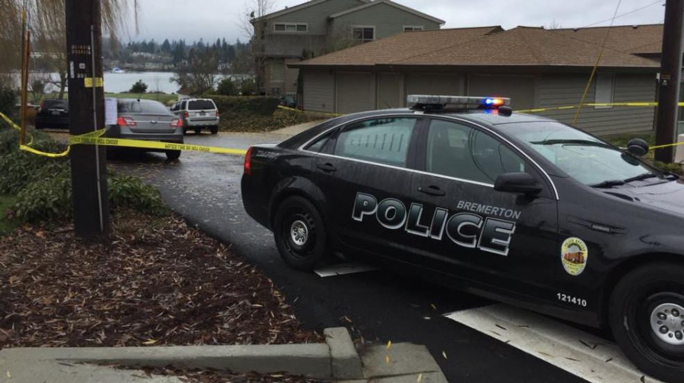 Bremerton Police Investigating Woman U0026 39 S U0026 39 Suspicious Death