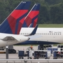Delta flight makes emergency bathroom stop in Montana