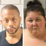 Couple arrested for robbery spree across Central Pa.