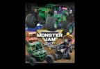 Watch to win Monster Jam tickets