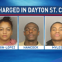 3 arraigned for murder of Rochester man found buried on Dayton St.