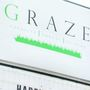 "Summerville restaurant ""Graze"" looking to recover from Sunday fire"