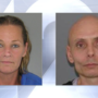 Two people accused of stealing race car arrested in Colerain Township