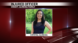 Injured Dallas officer from El Paso released from hospital