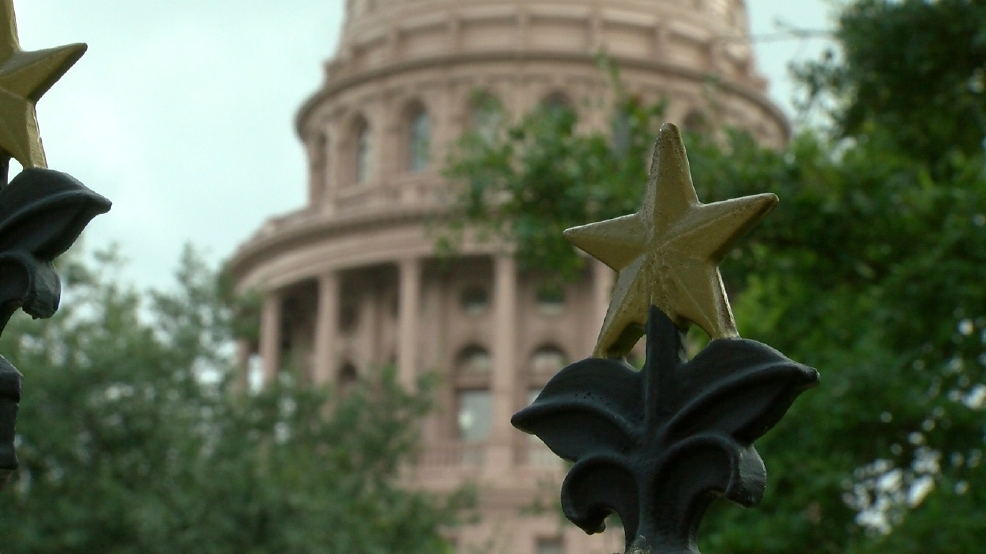Texas DPS troopers helping CPS locate at-risk children