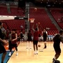 NMSU prepares to face Clemson in NCAA tournament