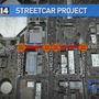 More road closures expected as El Paso Streetcar construction nears completion