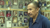 Fresno's famous airport barber passes away